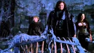 Van Helsing-Monster