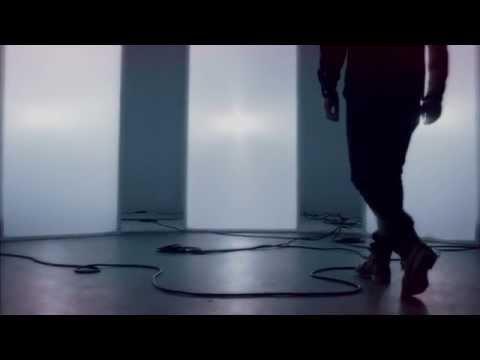 Kevin Garrett - Control (Official Video)