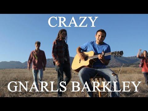 Crazy - Gnarls Barkley (Patrick Dansereau Cover)