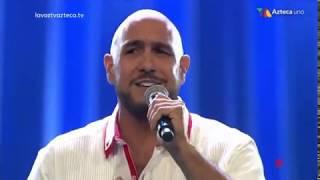 Fares Kassis / BURBUJAS DE AMOR / La Voz Mexico 2019