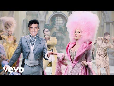 イル・ディーヴォのバリトンとして知られるカルロス・マリンが歌う「ボヘミアン・ラプソディ」MV。10/14にはALをリリース!