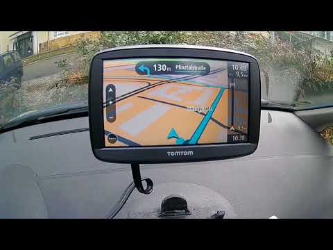 TomTom Start 52 deutsch Test