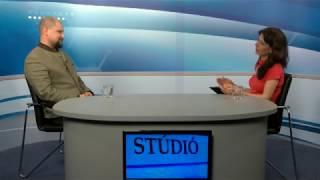 A Hét Embere / TV Szentendre / 2018.02.12.