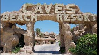 Caves Beach Resort 5* / Номер-Пещера / Хургада / Египет