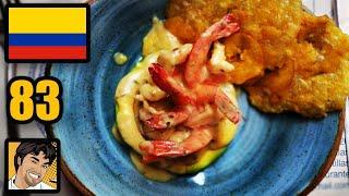 وجبات كولومبية - كيف كانت ؟ Colombian Food  II