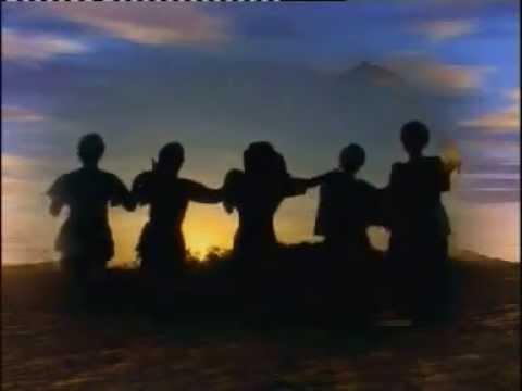 Zabiya Caro Izang Godiya Hausa Choruses Medley 1 (Official Video)