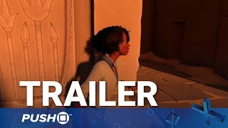 In the Valley of Gods (Campo Santo) Reveal Trailer | PS4 | The Game Awards 2017