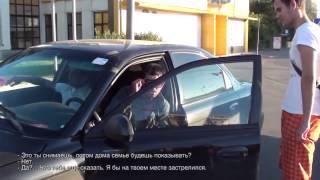 БОРЗЫЙ ЧЕЧЕН! СТОП ХАМ! 2013 www.eurochechnya.com