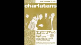 the charlatans - live - 29 aug. 1992 - reading festival