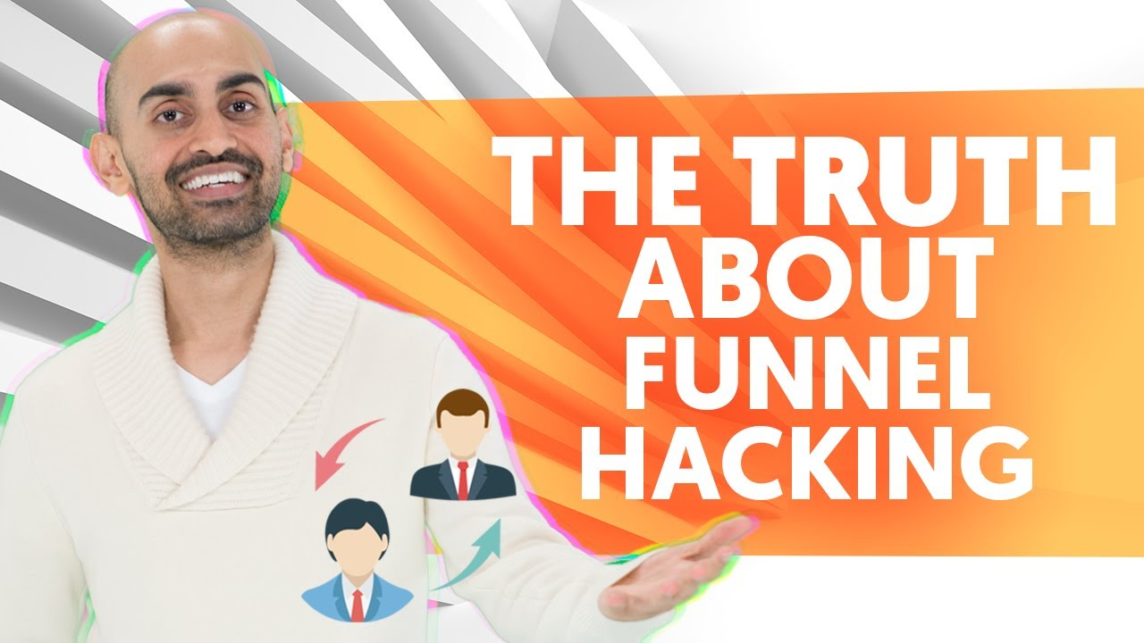 How Funnel Hacking Works
