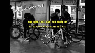 [Vietsub + Lyrics] My Old Bicycle   Alec Benjamin