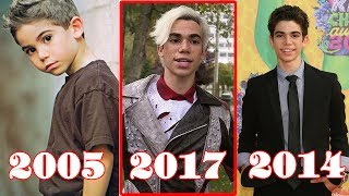 Descendants 2 Before and After they were Famous - Star News