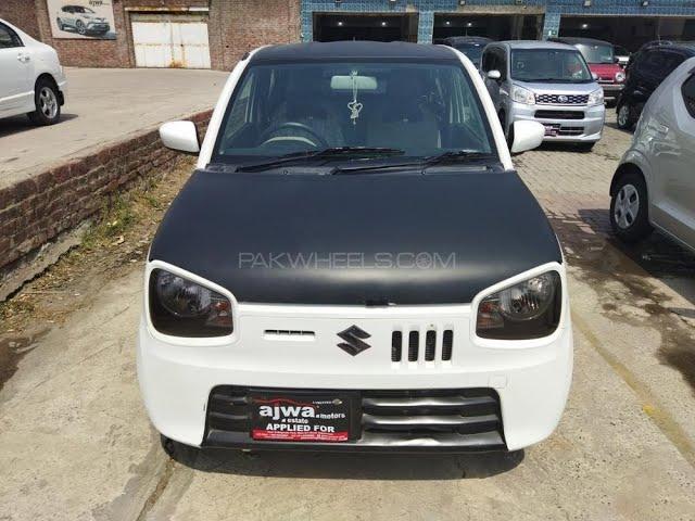 Suzuki Alto VXR 2019 for Sale in Gujranwala