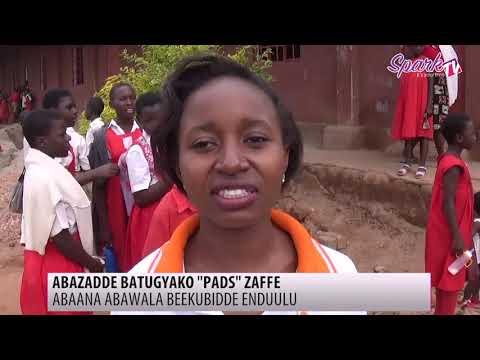 Abawala balopye bazadde baabwe lwa kubajjako ebikozesebwa mu nsonga