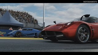 Forza Motorsport 7 - New Features Announcement