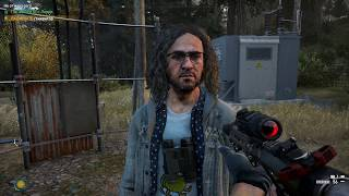 Не от мира сего #27 - Far Cry 5
