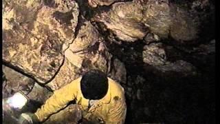 ТелеСпецНаз. Крот (каменоломни - подземная Москва)