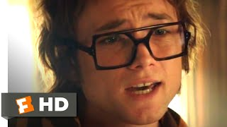 Rocketman (2019) - Your Song Scene (1/10)   Movieclips