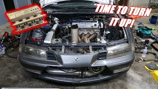 Time To REALLY See What This 1000Hp Prelude Can Do!