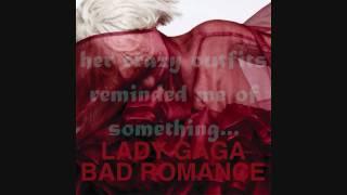 Lady Gagas secret inspiration
