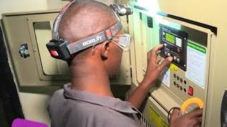 How he started his own engineering company with Sh100k only | Part Two