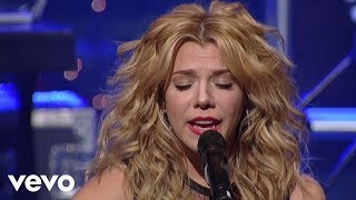 The Band Perry - Fat Bottomed Girls (Live On Letterman)