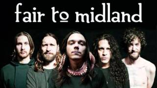 Fair to Midland- Musical Chairs (Fables Demo)