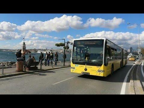 iett fiyat İstanbul Toplu Taşıma Ücretleri (GÜNCEL)