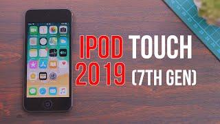 Kenapa Masih Butuh IPod Touch Di 2019?