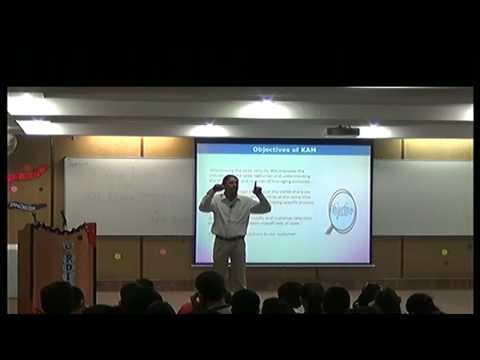 Rukmini Devi Institute of Advanced Studies video cover1