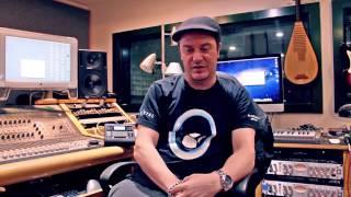 <b>Mike Patton</b>  TCHelicon Interview