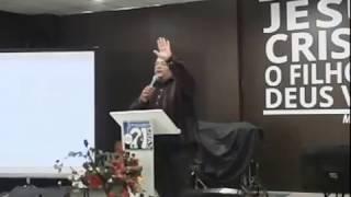 """O Segundo Toque de Jesus!"""" dom. 04/06/2017"""