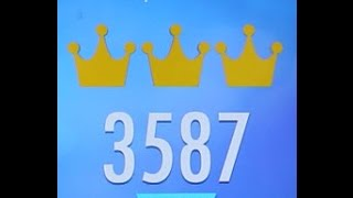Piano Tiles 2 Spanish Dances (Shostakovich) High Score 3587 Piano Tiles 2 Song 37
