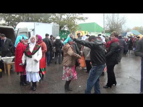 День республики в Аургазинском районе