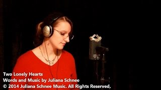 Two Lonely Hearts - Juliana Schnee