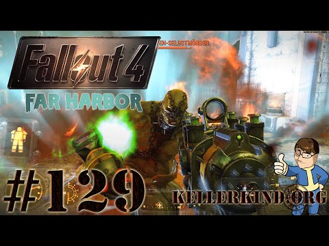 Fallout 4 - Far Harbor #129 - Schatzsucher ★ Let's Play Fallout 4 [HD|60FPS]