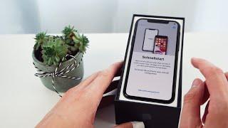 Apple iPhone 11 (Pro, Max) einrichten - Schritt für Schritt