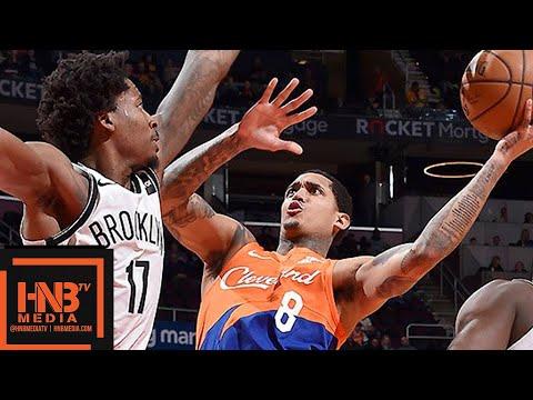 Brooklyn Nets vs Cleveland Cavaliers Full Game Highlights | 02/13/2019 NBA Season