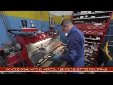 Rettifiche 3Gi - мастерская шлифования мостов Padova