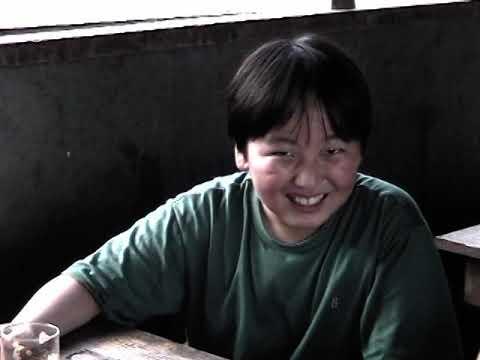 タイ支援活動 関東学院六浦小学校(2003年)
