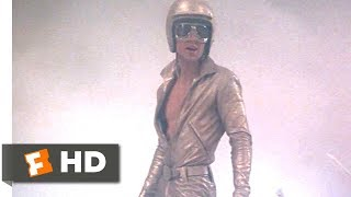Grease 2 (1982) - Love Will Turn Back the Hands of Time Scene (7/8) | Movieclips