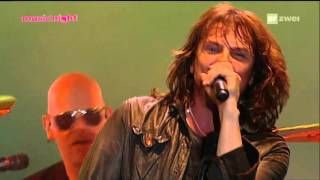 Europe - Let The Good Times Rock @ Magic Night Festival 2010 1080p
