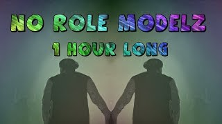 J Cole No Role Modelz (1 Hour Loop)(bass Boosted)(deja Vu Music Audio Visualizer)