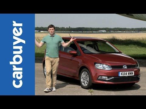 Volkswagen Polo hatchback 2014 review - Carbuyer