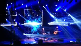 Don Moen & Lenny LeBlanc Live in Dubai: Somebody's Praying for me