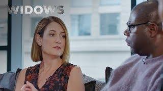 Widows | The Roundtable Series: Gillian Flynn | 20th Century FOX