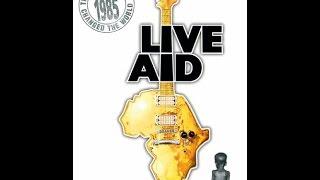 Spandau Ballet - Virgin (Live Aid) 1985