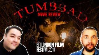 TUMBBAD Movie Review | BFI London Film Festival 2018