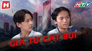 Giã Từ Cát Bụi Full | Phim Tâm Lý Việt Nam Hay Nhất 2017