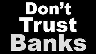 Banks Are Manipulating MONEY! Mickey Firing 28,000 Employees! JP Morgan Bank Face HUGE Sanctions!